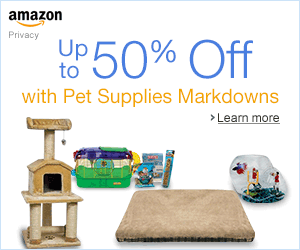 Amazon Pet Supplies